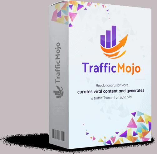 Traffic Mojo + OTO