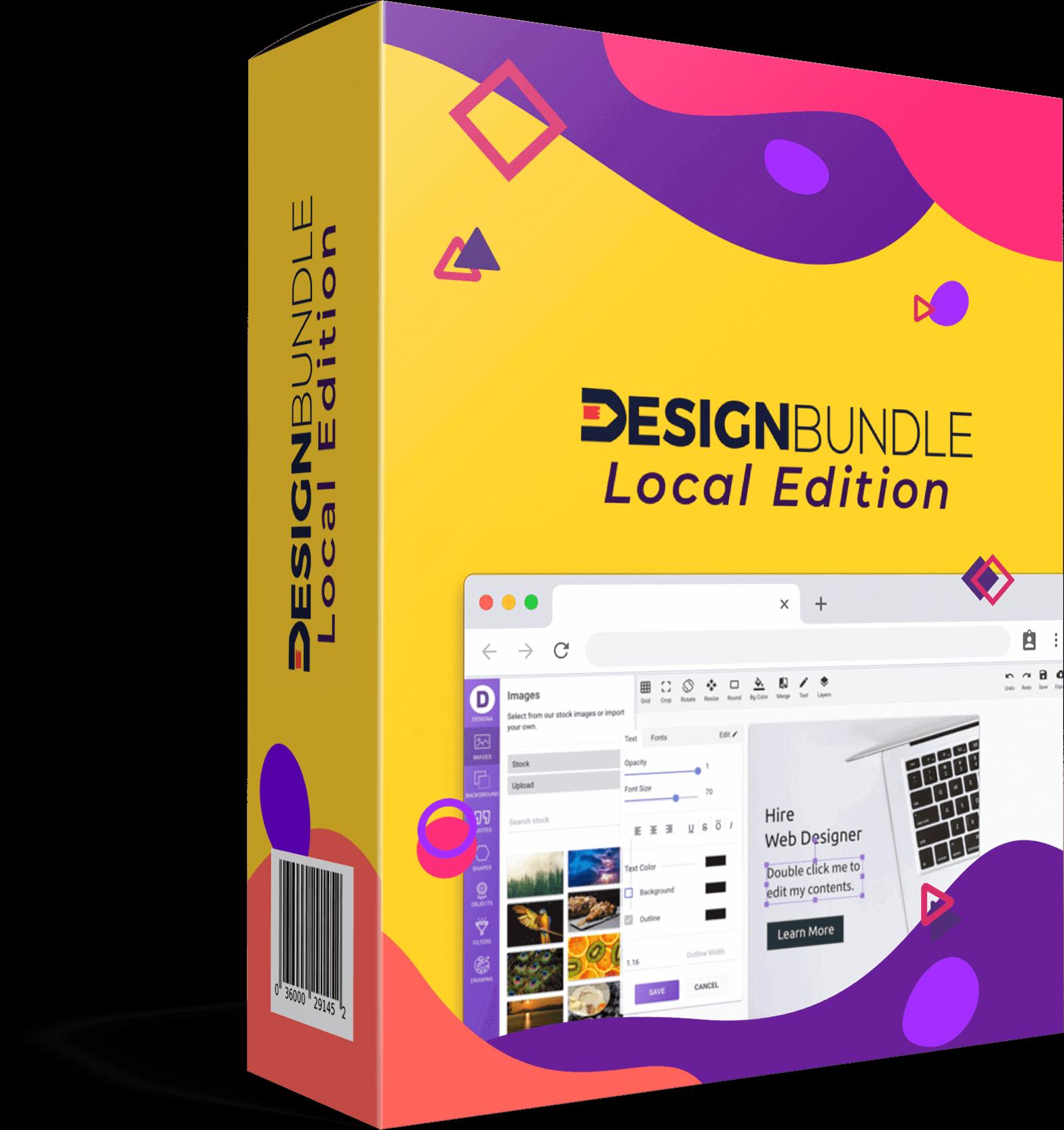 DesignBundle + OTOs