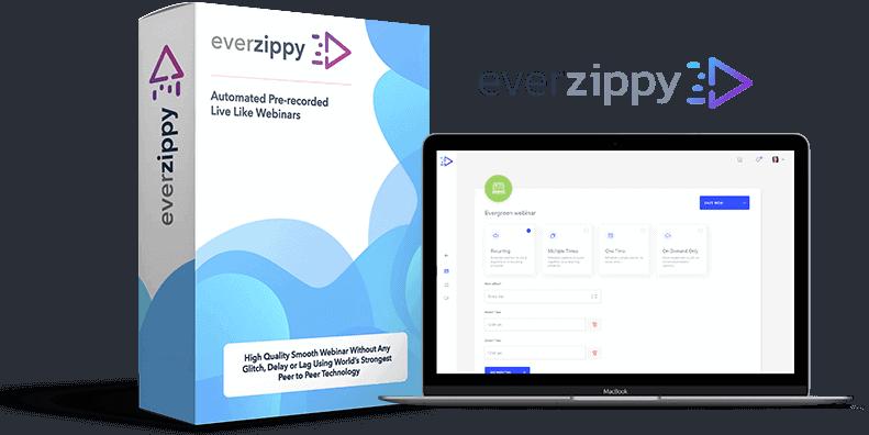 Everzippy + OTOs