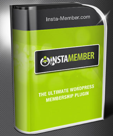 InstaMember – GET InstaMember Unlimited Site License Only $28.95/Year