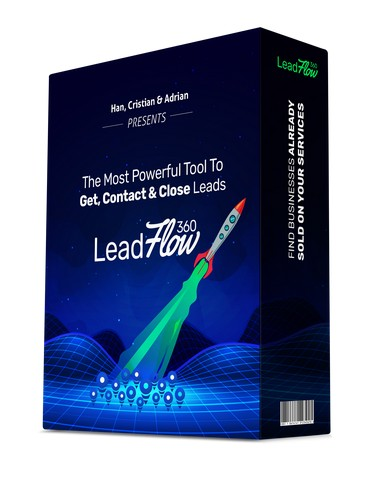 LeadFlow360 + OTOs