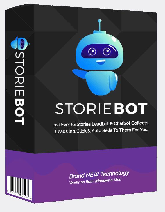 StorieBot + OTOs