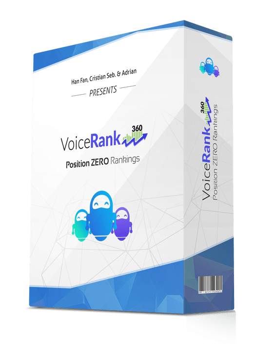 VoiceRank360 + OTO