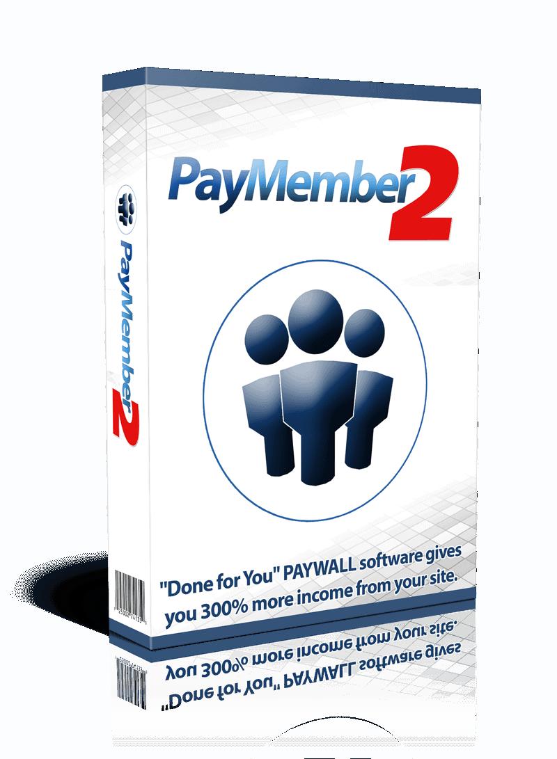 PayMember + OTOs