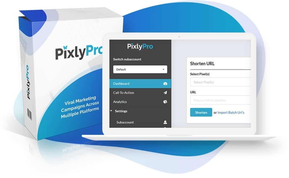 PixlyPro + OTOs