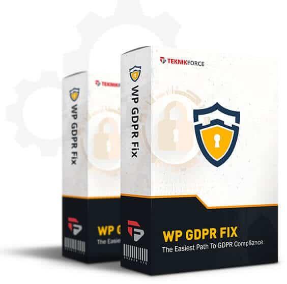 WP GDPR Fix + OTOs