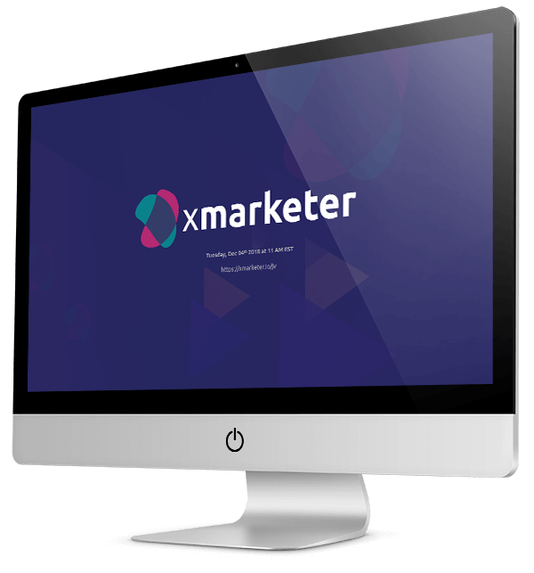 xMarketer Suite + OTOs