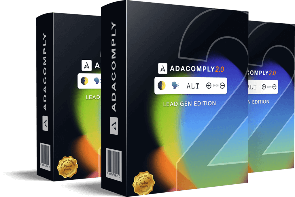 AdAcomply 2.0 + OTOs