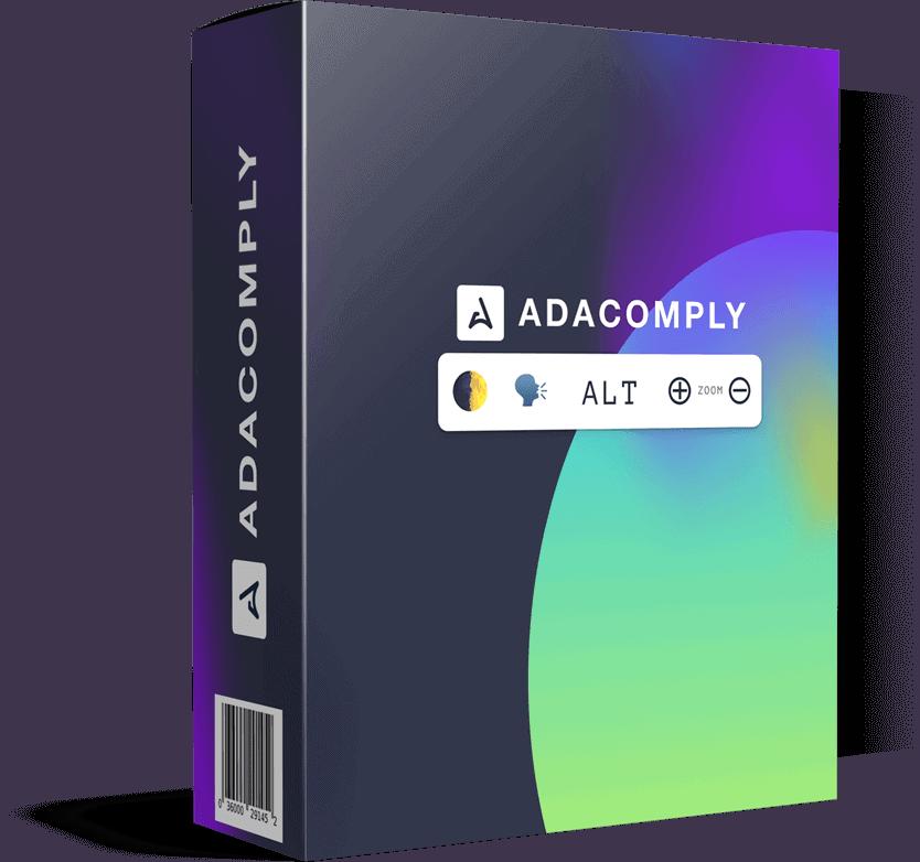 Adacomply + OTO [v2.0]