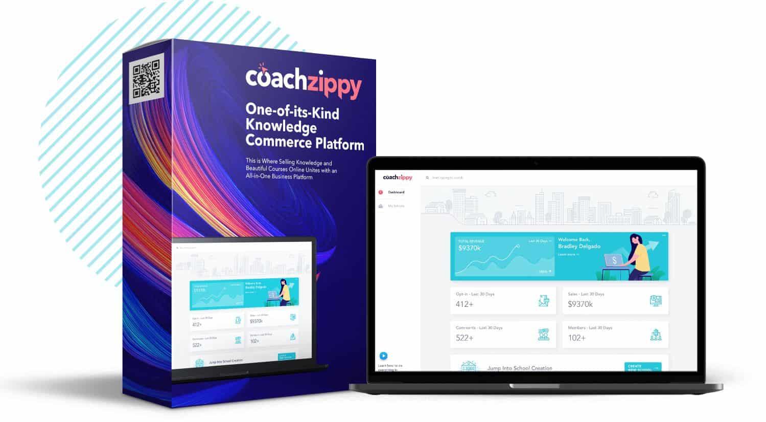CoachZippy + OTOs