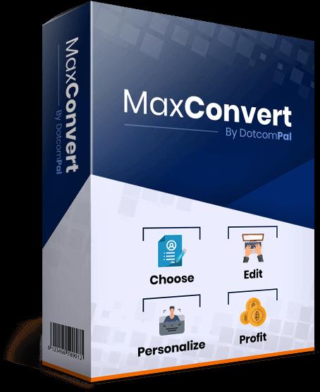 MaxConvert + OTOs