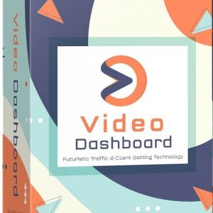 VideoDashboard Nulled Commercial Version OTO