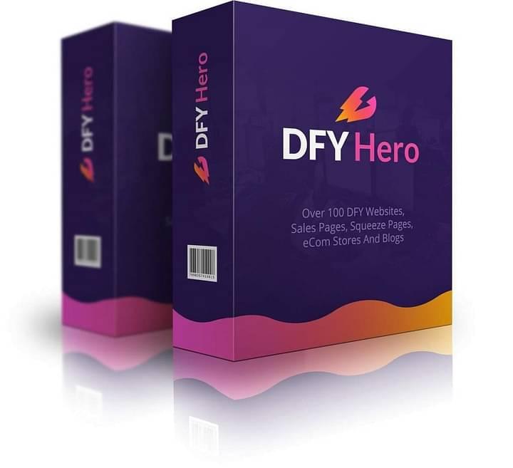 DFY HERO 2.0 + OTOS