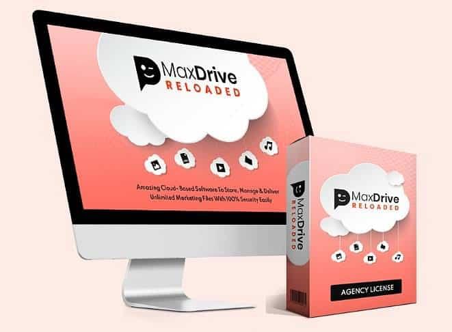 MaxDrive Reloaded + OTO
