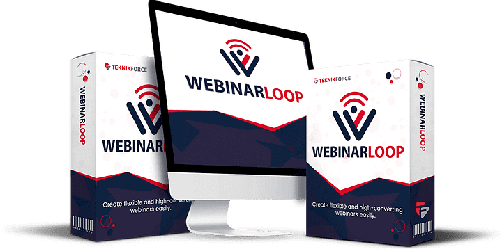 WebinarLoop + OTOs