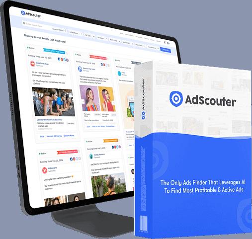 AdScouter + OTO(s)