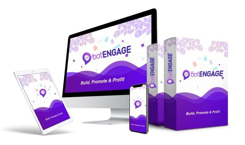 BotEngage + OTO(s)