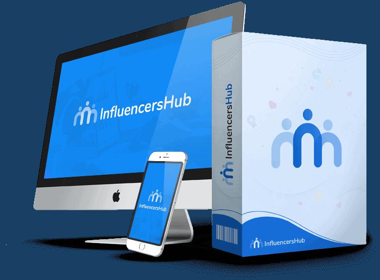 InfluencersHub + OTO