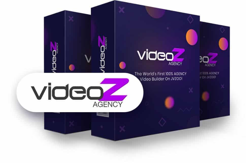VideoZ Agency + OTO