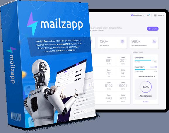 Mailzapp OTO's