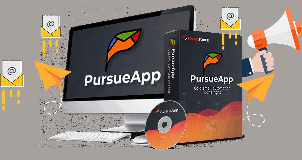 PursueApp OTO's