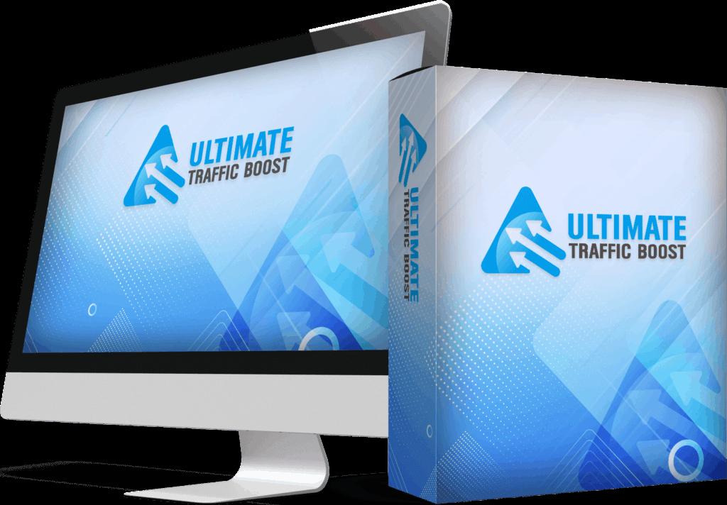 Ultimate Traffic Boost + OTO's