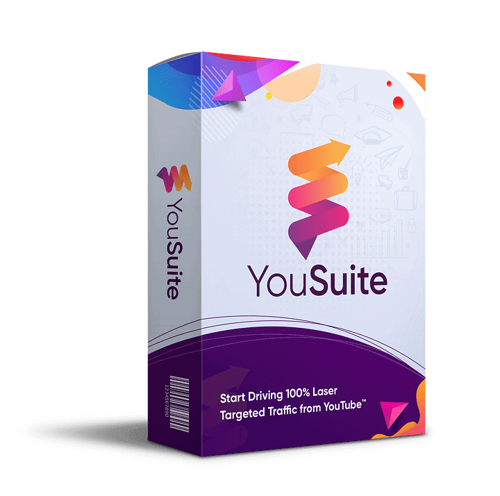 YouSuite OTO's