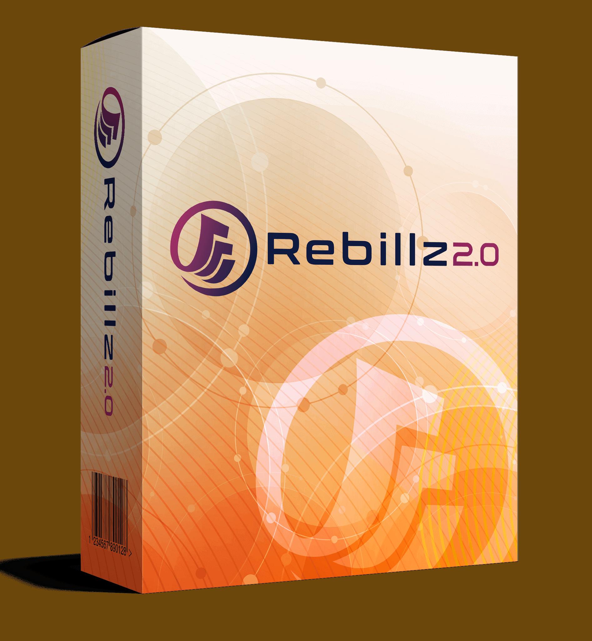 Rebillz 2.0 + OTO's