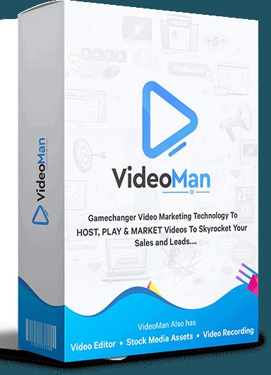 VideoMan + OTO's