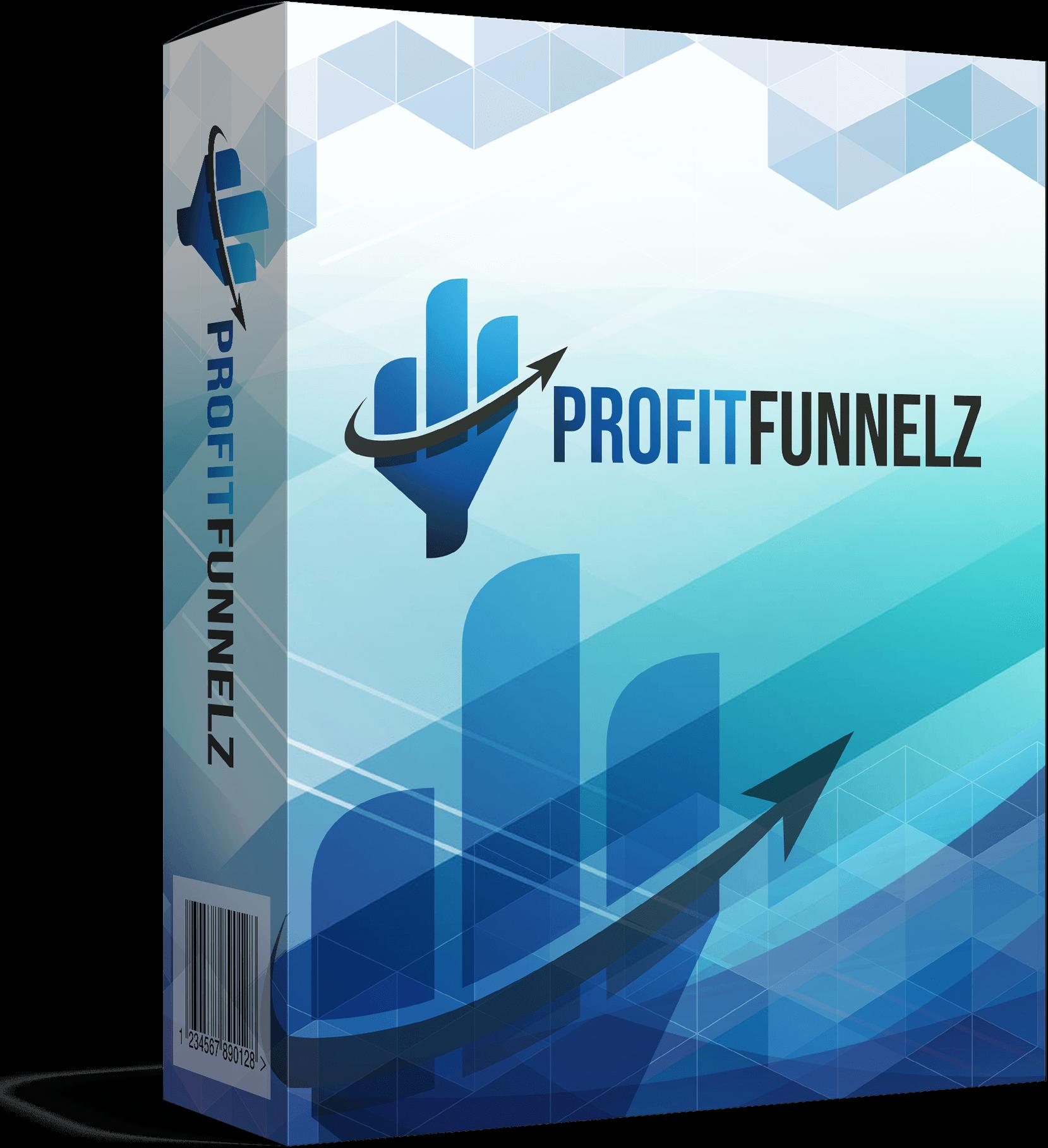 Profit Funnelz + OTO's
