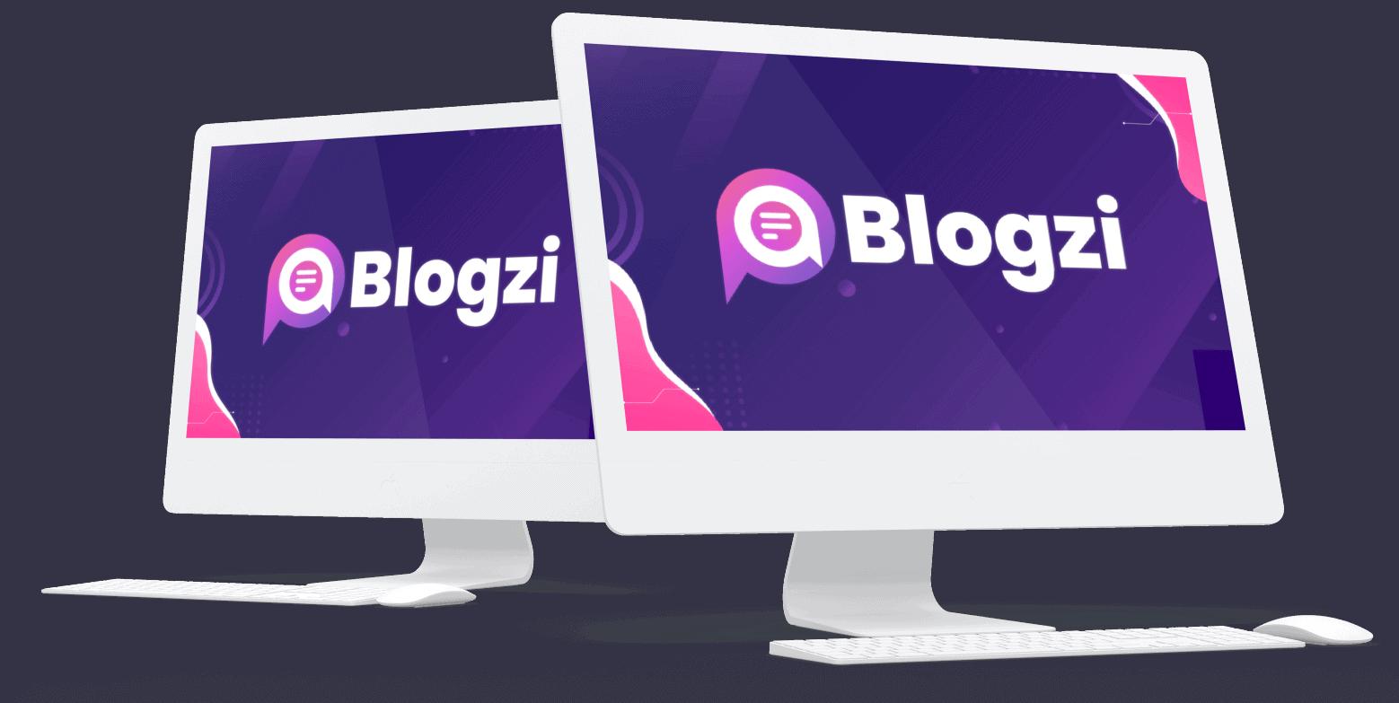 Blogzi + OTO