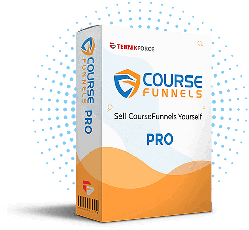 CourseFunnels OTO's
