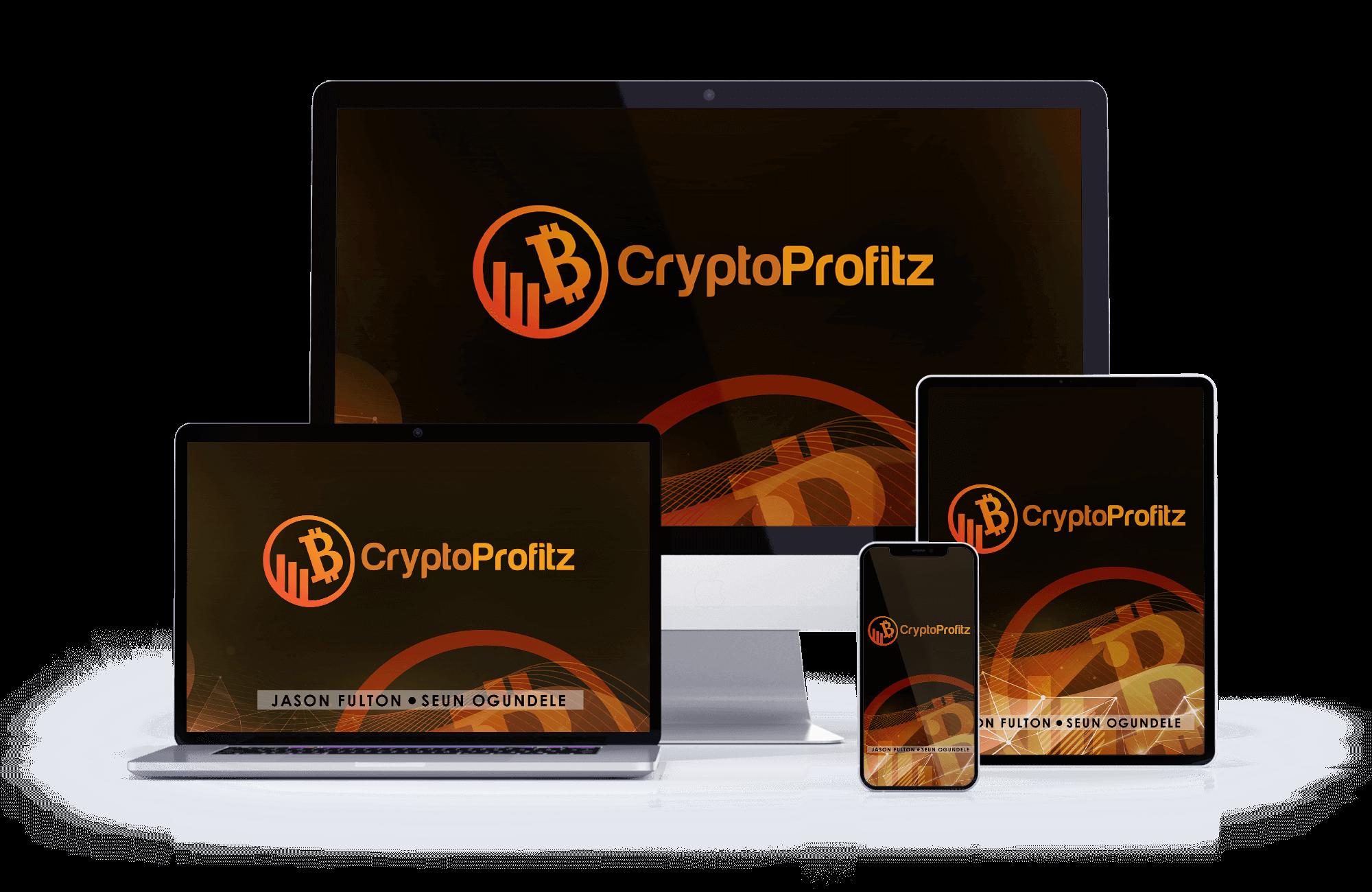 Crypto Profitz + OTO