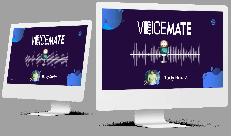 VoiceMate + OTO's